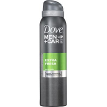 DOVE DEOORANT MEN COOL FRESH 150 ML