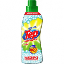TEP ANTISTATIC NA KOBERCE 500 ML