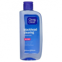 CLEAN CLEAR BLACKHEAD 200 ML