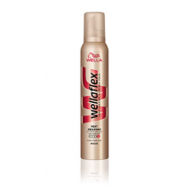 WELLAFLEX TUŽIDLO HEAT CREATIONS 200 ML