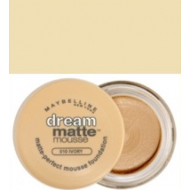MAYBELLINE DREAM MATTE 10 MAKE- UP 18 ML