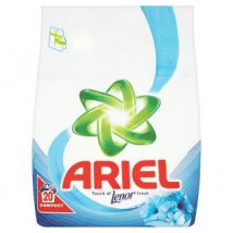 ARIEL TOUCH OF LENOR FRESH 20 PD