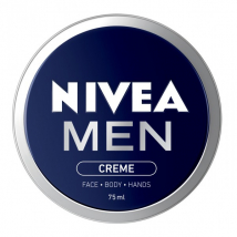NIVEA KRÉM MEN UNI 75ML