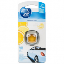 AMBI PUR AUTO STROJČEK ANTI-TOBACCO CITRUS 2 ML