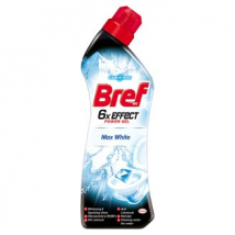 BREF TORNADO GEL MAX WHITE 750ML