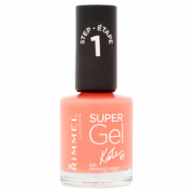 RIMMEL SUPER GEL LAK NA NECHTY 031 12 ML