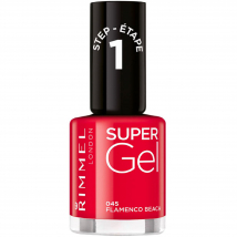 RIMMEL SUPER GEL LAK NA NECHTY 045 12 ML