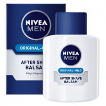NIVEA BALZAM PO HOLENÍ ORIGINAL 100 ML
