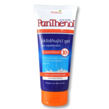 PANTHENOL GEL 10% TUBA 200ML