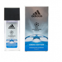 ADIDAS DNS CHAMPIONS LEAGUE 75ML ARENA EDITION