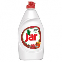 JAR 450ML ORANGE POMEGRANATE