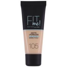 MAYBELLINE MAKE UP FIT 105 30 ML