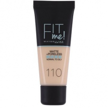 MAYBELLINE MAKE UP FIT 110 30 ML