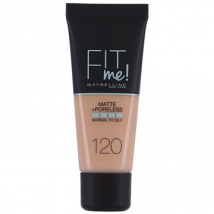 MAYBELLINE MAKE UP FIT 120 30 ML