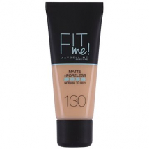 MAYBELLINE MAKE UP FIT 130 30 ML