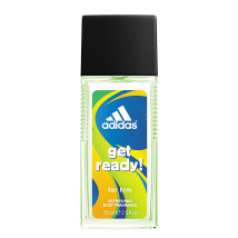 ADIDAS DNS GET READY MEN 75 ML