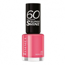RIMMEL LAK NA NECHTY 60s SUPER SHINE 407 8ML