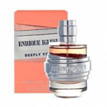 ENRIQUE IGLESIAS DEEPLY YOURS WOMAN EDT 40 ML