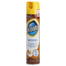 PRONTO CLASSIC WOOD MULTIFUNKČNÉ 400 ML