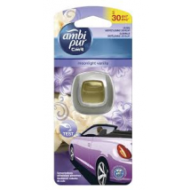 AMBI PUR AUTO STROJČEK MOONLIGH VANILLA 2 ML
