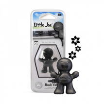 LITTLE JOE OSVIEŽOVAČ DO AUTA BLACK VELVET 14 G