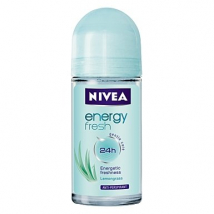 NIVEA ROLL-ON ENERGY FRESH 50 ML