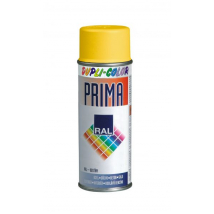PRIMA SPRAY RAL 9007 HLINIK SEDY 500ML