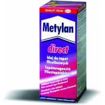 METYLAN DIRECT 200G LEPIDLO NA TAPETY