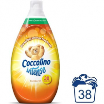 COCCOLINO AVIVÁŽ INTENSE SUNBURST 570 ML