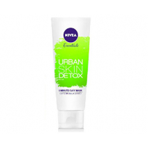 NIVEA MASKA URBAN DETOX 1MINUTE 75 ML
