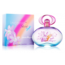 SALVATORE FERRGAMO INCANTO SHINE 30ML