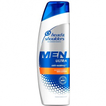 HEAD & SHOULDERS ŠAMPÓN NA VLASY MEN ANTI- 270 ML