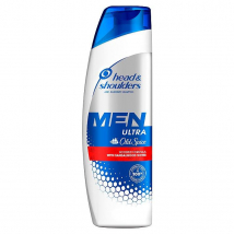 HEAD & SHOULDERS MEN ULTRA OLD SPICE 270 ML