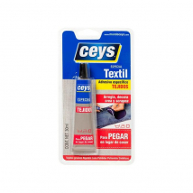 CEYS LEPIDLO NA TEXTIL TEXTILCEYS 30 ML