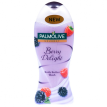 PALMOLIVE SG 250ML GOURMET BERRY DELIGHT