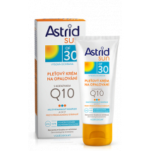 ASTRID SUN KRÉM S Q10 OF30 50 ML