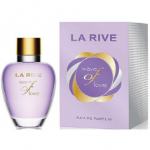 LA RIVE WAVE OF LOVE PARFÉMOVÁ VODA 90 ML