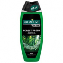 PALMOLIVE SPRCHOVÝ GÉL MEN FOREST FRESH 500 ML