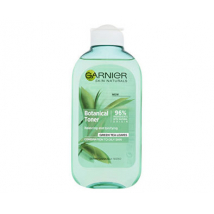 GARNIER BOTANIC PLEŤOVÁ VODA TONER GREEN TEA LEAVES 200 ML
