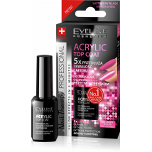 EVELINE LAK NECHTY ACRYLIC TOP COAT 12 ML