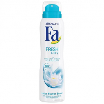 FA DEODORANT LOTUS FLOWER 150 ML