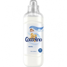 COCCOLINO AVIVÁŽ SENNSITIVE 1050 ML 42 PD