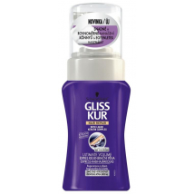 GLISS KUR PENA NA VLASY ULTIMATE VOLUME 125 ML