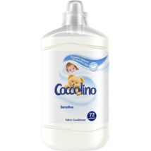 COCCOLINO AVIVÁŽ SENSITIVE 1800 ML 72 PD