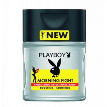 PLAYBOY BALZAM PO HOLENÍ MORNING FIGHT 100 ML