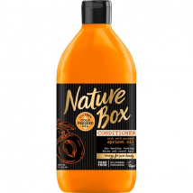 NATURE BOX KONDICIONÉR APRICOT 385 ML