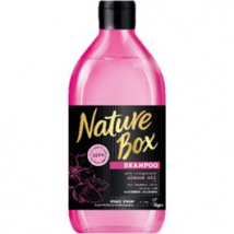 NATURE BOX ŠAMPÓN ALMOND 385 ML