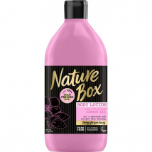 NATURE BOX TELOVÉ MLIEKO ALMOND 385 ML