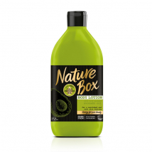 NATURE BOX TELOVÉ MLIEKO AVOCADO 385 ML