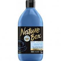 NATURE BOX TELOVÉ MLIEKO COCONUT 385 ML